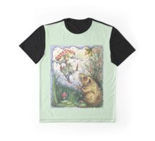 The Elf and the Dormouse Graphic T-Shirt