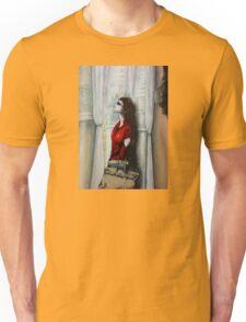 VENICE IN COLOUR Unisex T-Shirt