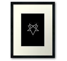SLVYVLL Framed Print