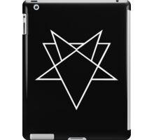 SLVYVLL iPad Case/Skin