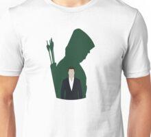 Arrow minimalist Unisex T-Shirt