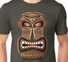 Africa Ethnic Mask Totem Unisex T-Shirt