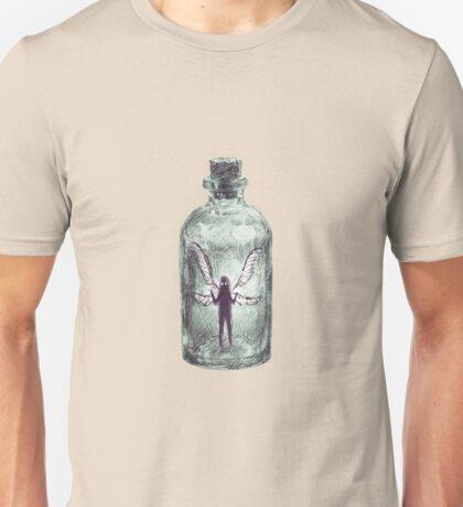 Fairy Jar  Unisex T-Shirt
