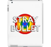 Stray Bullet iPad Case/Skin