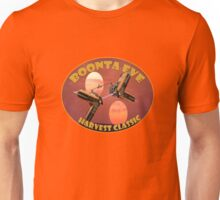 Boonta Eve Harvest Classic podrace Unisex T-Shirt