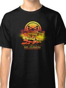 Mr Fusion  Classic T-Shirt