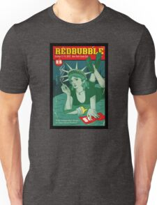 Red Fiction Unisex T-Shirt