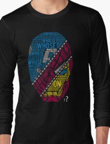 Civil Choice Long Sleeve T-Shirt