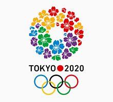 Tokyo 2020 Olympics best logo Unisex T-Shirt