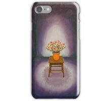 The Flower Room iPhone Case/Skin