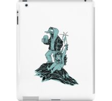 Metal Party iPad Case/Skin