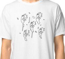 Jim In Black Classic T-Shirt