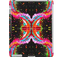 Crossover Twisted Inspiration iPad Case/Skin