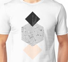 Aligned 3 Unisex T-Shirt