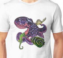 Marine life 2 Unisex T-Shirt