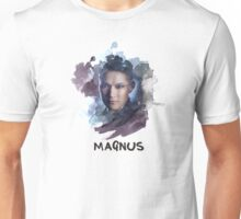 Magnus - Shadowhunters - Canvas Unisex T-Shirt