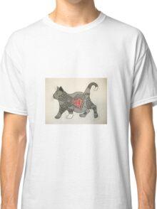 Cool Cat.... Classic T-Shirt