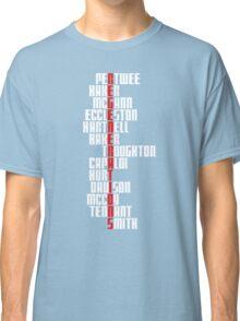 Regenerations (Dark Clothing Version) Classic T-Shirt