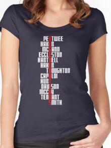 Regenerations (Dark Clothing Version) Women's Fitted Scoop T-Shirt