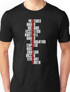 Regenerations (Dark Clothing Version) Unisex T-Shirt