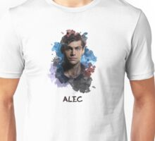 Alec - Shadowhunters - Canvas Unisex T-Shirt