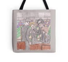 The Marauders Tote Bag