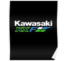 KXF Poster