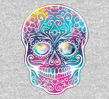 Watercolor Skull Unisex T-Shirt
