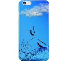 Lost at Sea iPhone Case/Skin