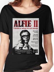 Alfie 2 Women's Relaxed Fit T-Shirt