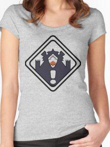 Kiznaiver - Hajime Tenga Women's Fitted Scoop T-Shirt