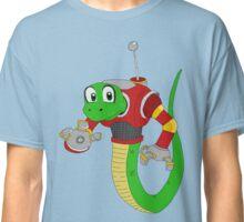 Snakey Steampunk! Classic T-Shirt