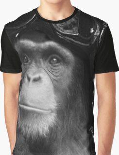 Tally ho! Graphic T-Shirt