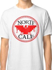 "New ""Norte Cali (All Starz)"" Design!!! Classic T-Shirt"