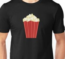 Popcorns Unisex T-Shirt