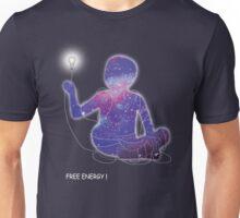 Free energy Unisex T-Shirt
