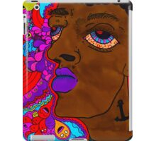 I'M MELTING!  iPad Case/Skin