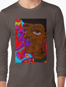 I'M MELTING!  Long Sleeve T-Shirt