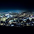 Seoul by Night by SeeOneSoul