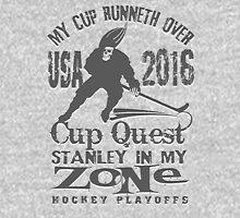 cup quest Long Sleeve T-Shirt
