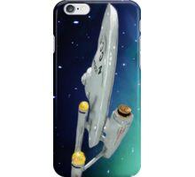 Starship 2 iPhone Case/Skin