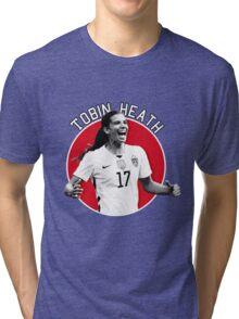 Tobin Heath Tri-blend T-Shirt