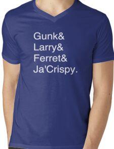 Jokers Nicknames Mens V-Neck T-Shirt