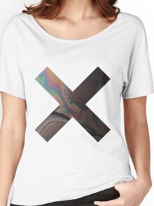 The XX Women's Relaxed Fit T-Shirt