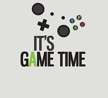 It's Game Time Unisex T-Shirt