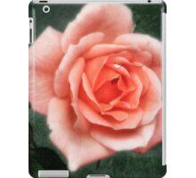 Tea Rose, Congratulations iPad Case/Skin