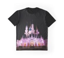 Magic Kingdom Graphic T-Shirt