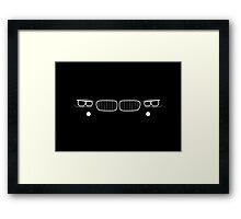 F15 Framed Print