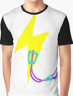 Nut&Bolt  Graphic T-Shirt