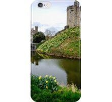 Cardiff Castle iPhone Case/Skin